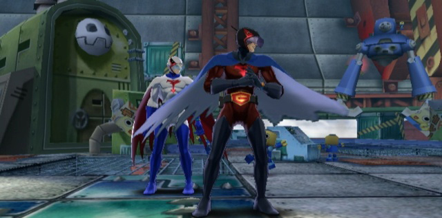 tatsunoko-vs-capcom-ultimate-all-stars-2