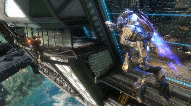 how to get tons of credits in halo reach