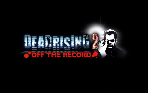 Captivate 2011 - анонс Dead Rising 2 Off the Record.