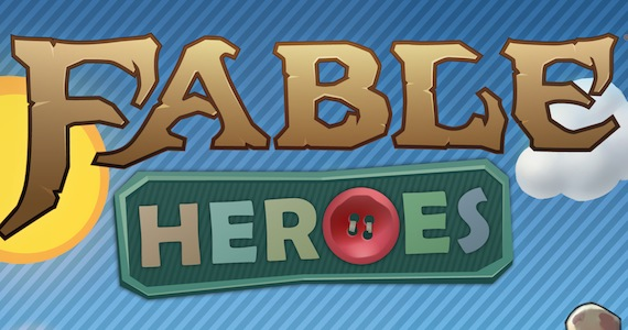 Fable-Heroes