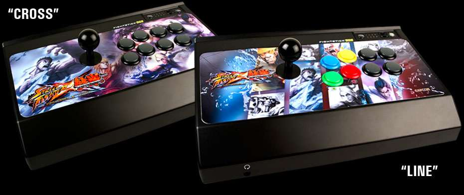 SFXTpro-fightsticks