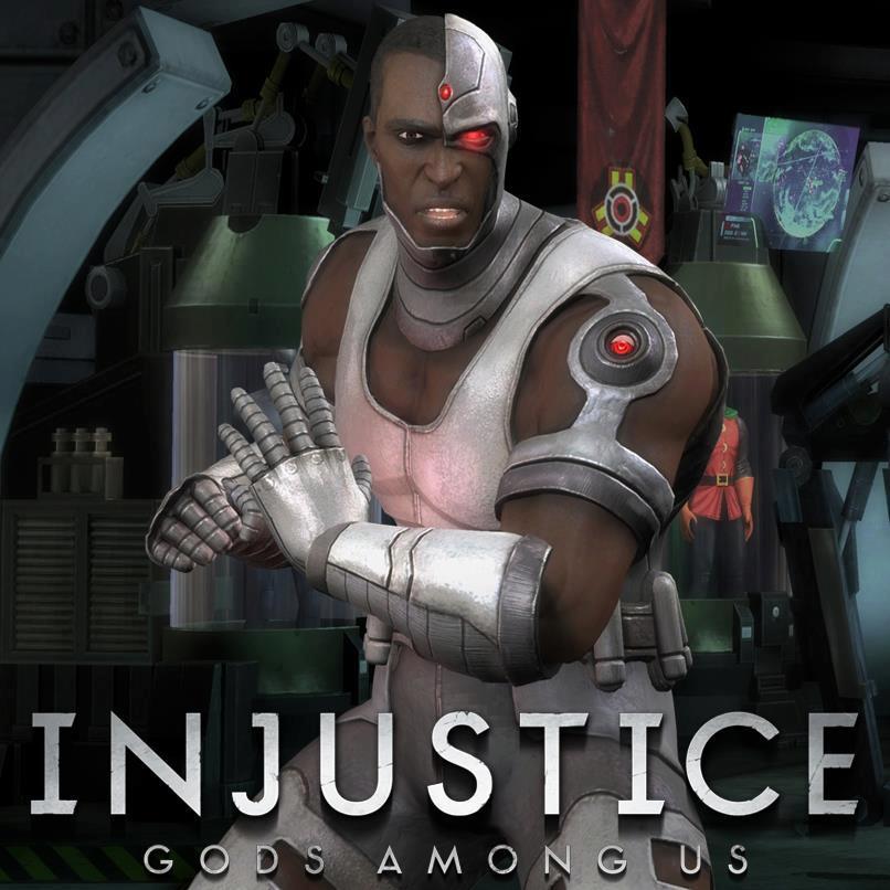 injustice cyborg dlc skin