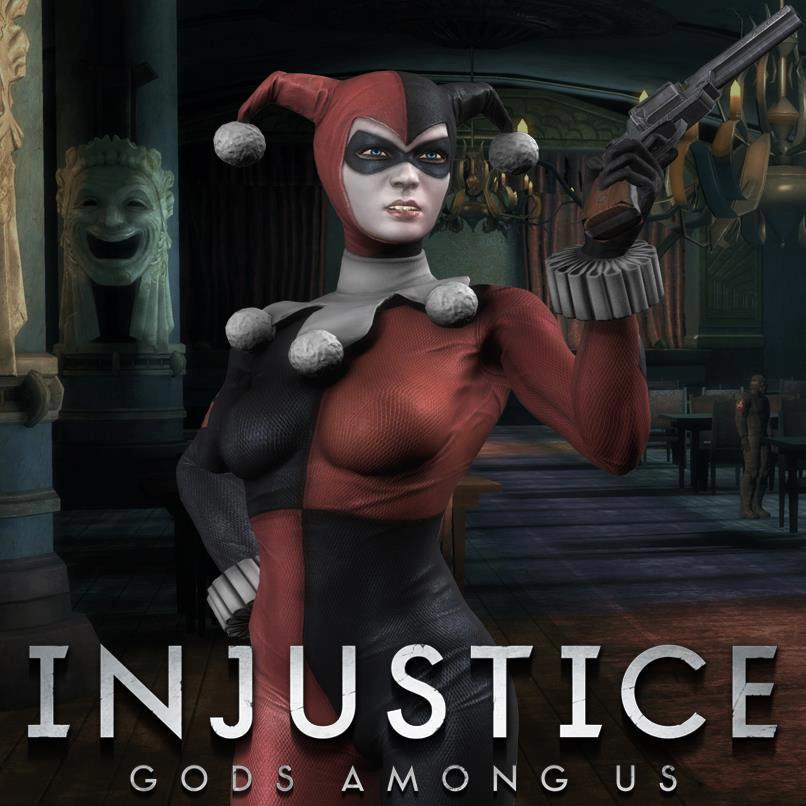 injustice harley quin dlc skin