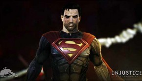 Injustice-Gods-Among-US-Superman-Full-HD-Wallpaper