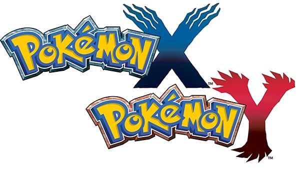6 me g n ration pok mon x y - Pokemon 6eme generation ...