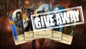 lvlone-gwent-beta-giveaway