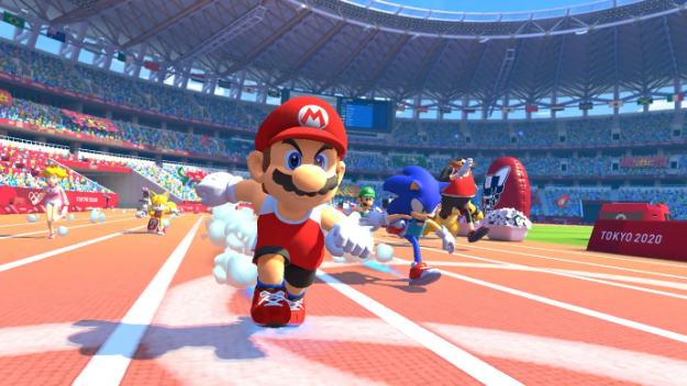 November 2020 Games With Gold.Levelone News Mario Sonic Are Going For Gold This November